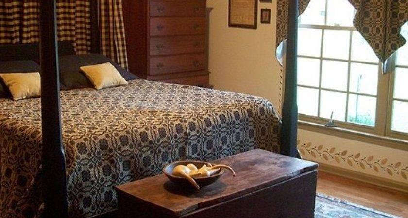 Best Bedrooms Pinterest Primitive Bedroom