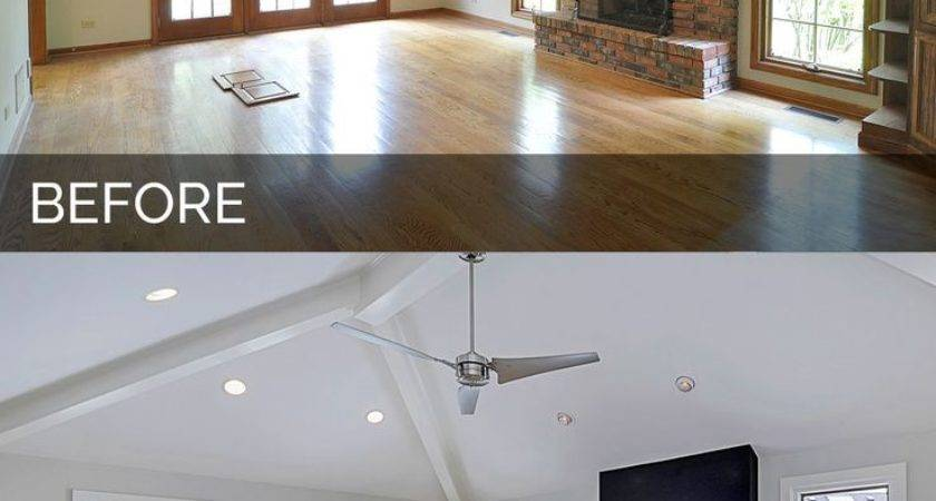 Best Before After Home Ideas Pinterest Painted