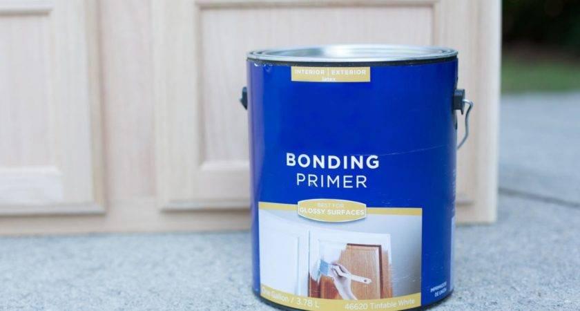 Best Bonding Primer Kitchen Cabinets
