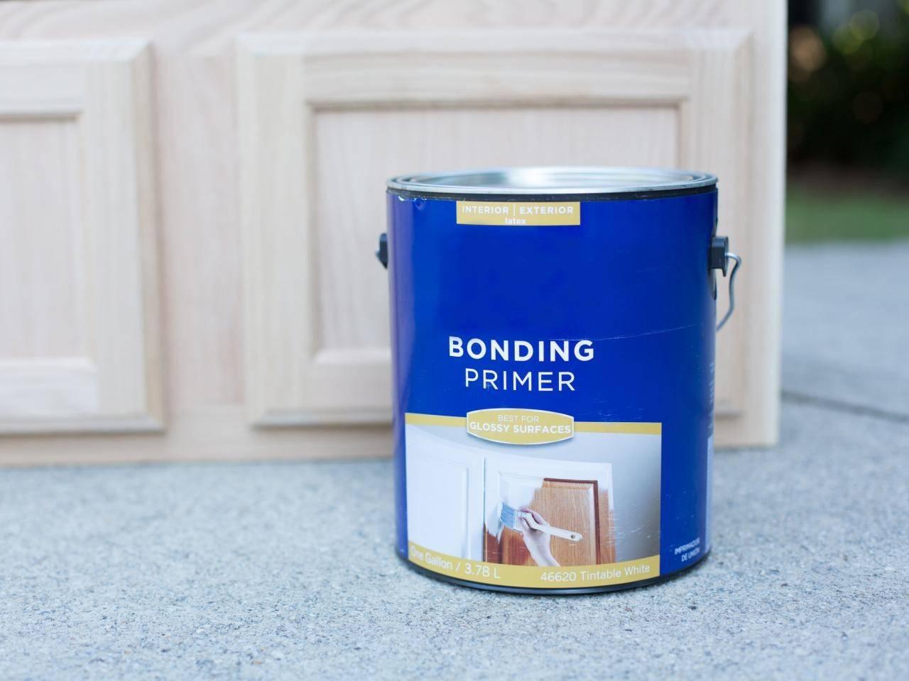 Best Bonding Primer Kitchen Cabinets - Get in The Trailer