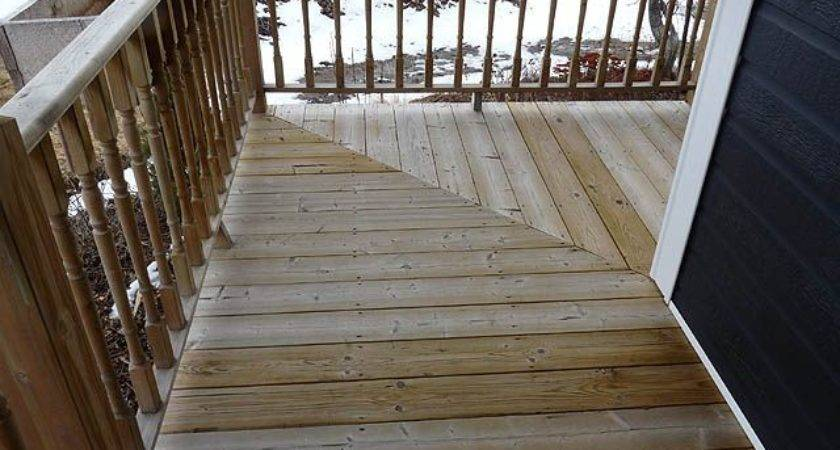 Best Build Wrap Around Deck Porch Victorian Design