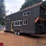 Best Building Semi Trailer Tiny House