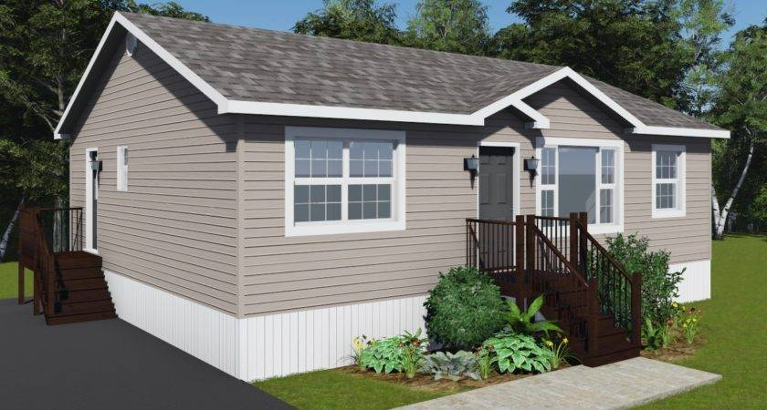 Best Bungalow Modular Homes House