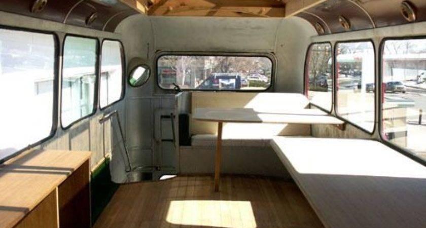 Best Bus House Ideas Pinterest Home