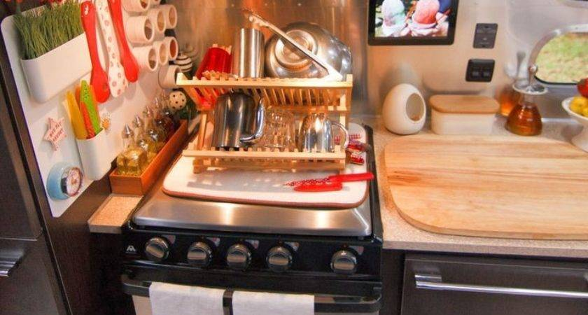Best Camper Living Pinterest Caravan