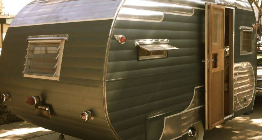 Best Canned Ham Camper Ideacoration
