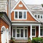 Best Cedar Siding Paint Color Ideas Pinterest