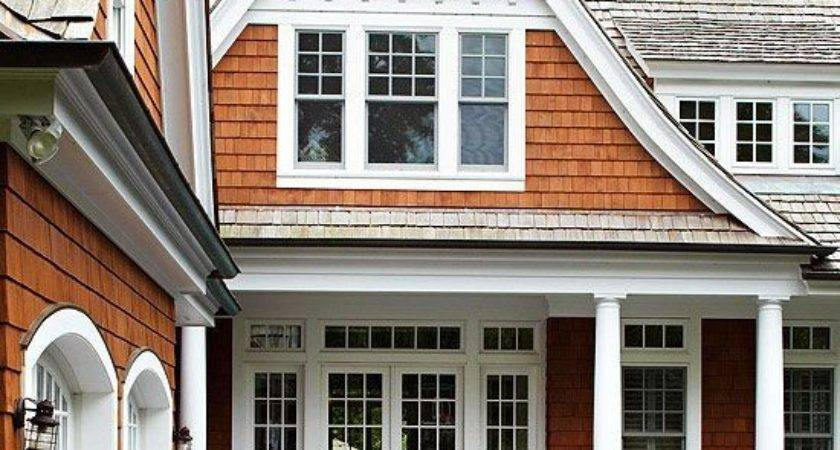 Best Cedar Siding Paint Color Ideas Pinterest