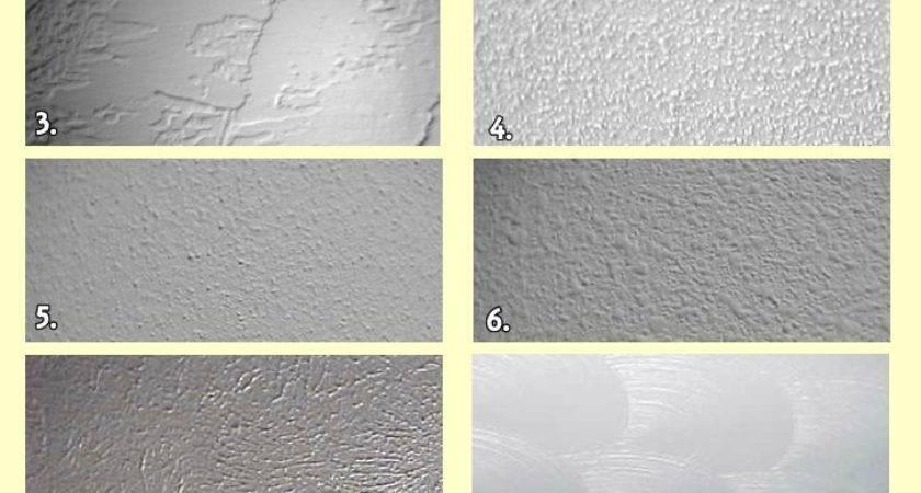 Best Ceiling Texture Types Technique Home
