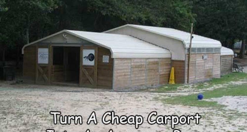 Best Cheap Carports Ideas Pinterest Patio