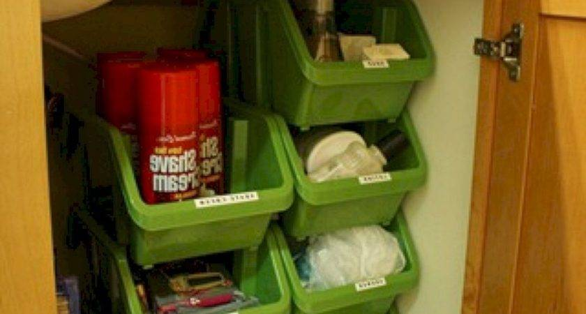 Best Cheap Easy Camper Organization Storage