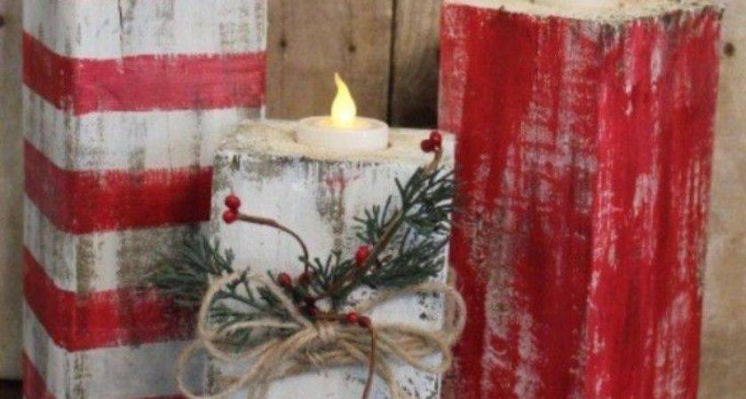 Best Christmas Wood Ideas Pinterest Diy