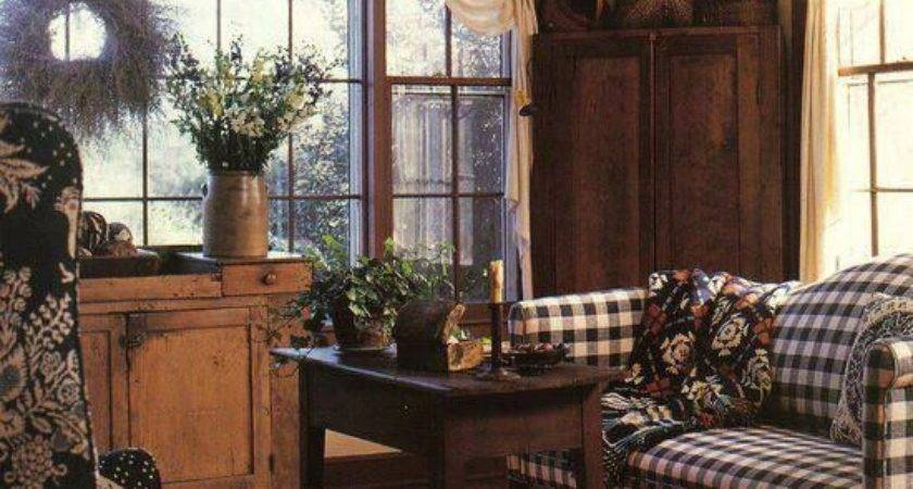 Best Colonial Curtains Pinterest Primitive