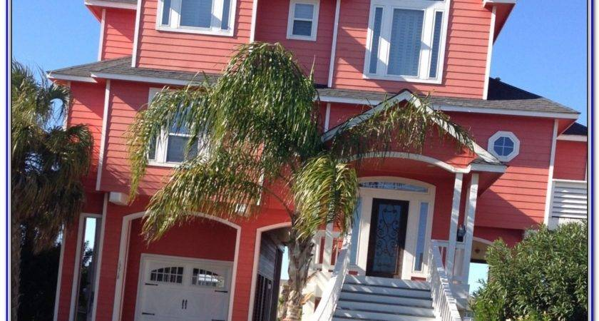 Best Colors Beach House Exterior