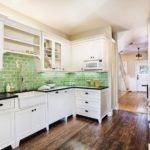 Best Colors Small Kitchen Design Allstateloghomes