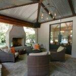 Best Corrugated Metal Ceiling Home Design Ideas