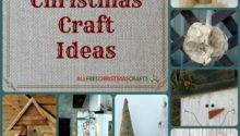 Best Country Christmas Crafts