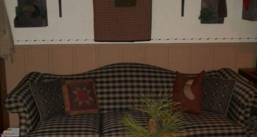 Best Country Living Room Pinterest