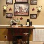 Best Country Wall Decor Ideas Pinterest Rustic