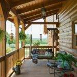 Best Covered Back Porches Ideas Pinterest