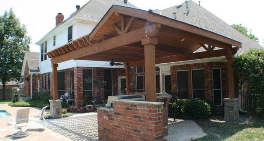 Best Covered Patio Design Ideas Your Outdoor Space