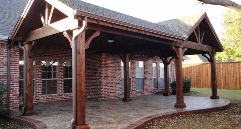 Best Covered Patios Ideas Pinterest Outdoor