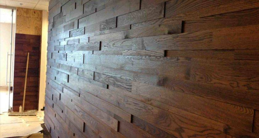 Best Dark Wood Accent Wall Walls Ideas