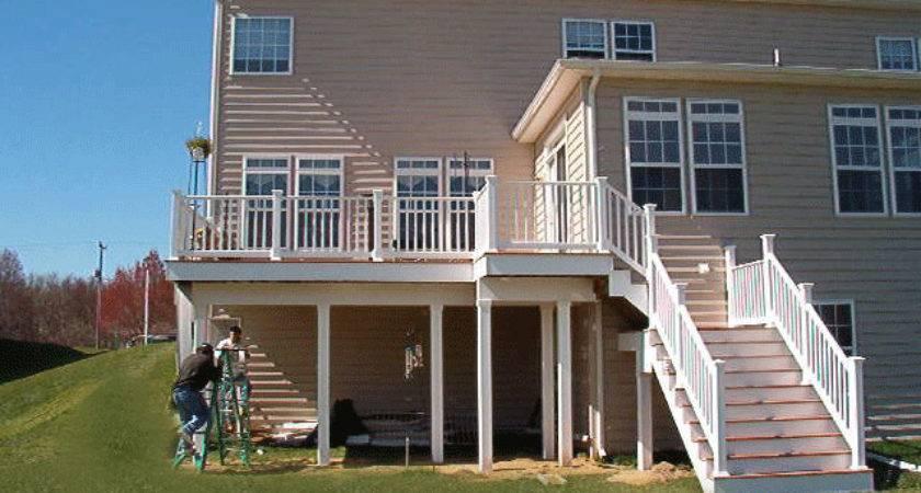 Best Deck Porch Builders Smyrna Homeadvisor