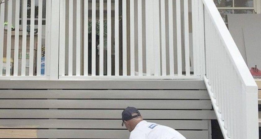 Best Deck Skirting Ideas Pinterest Porch