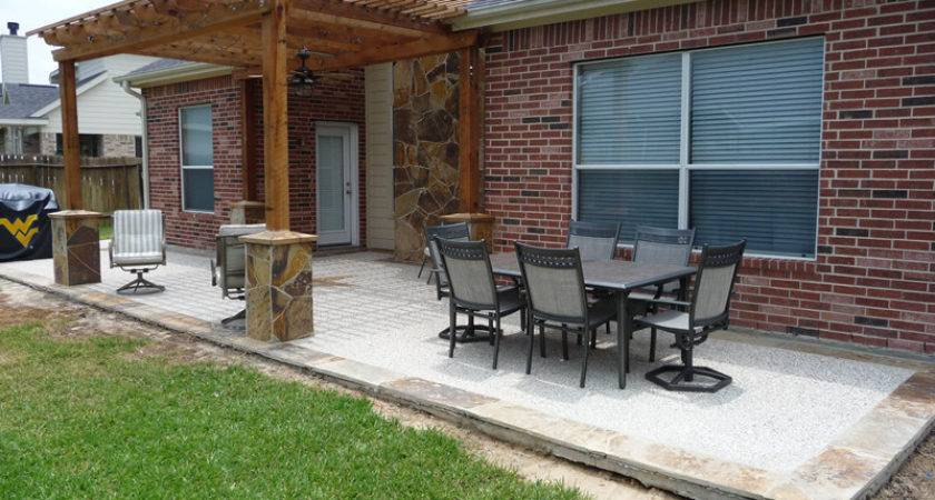 Best Decks Patio Design Ideas