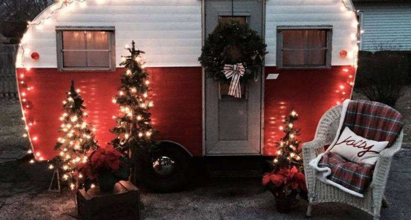 Best Decorating Trailer Ideas