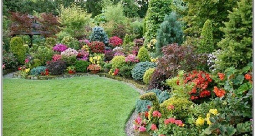 Best Design New Country Landscaping Ideas