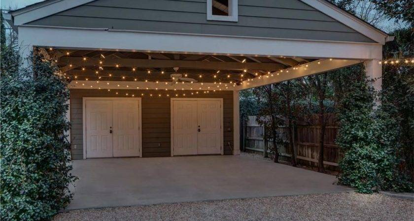 Best Detached Garage Model Your Wonderful House