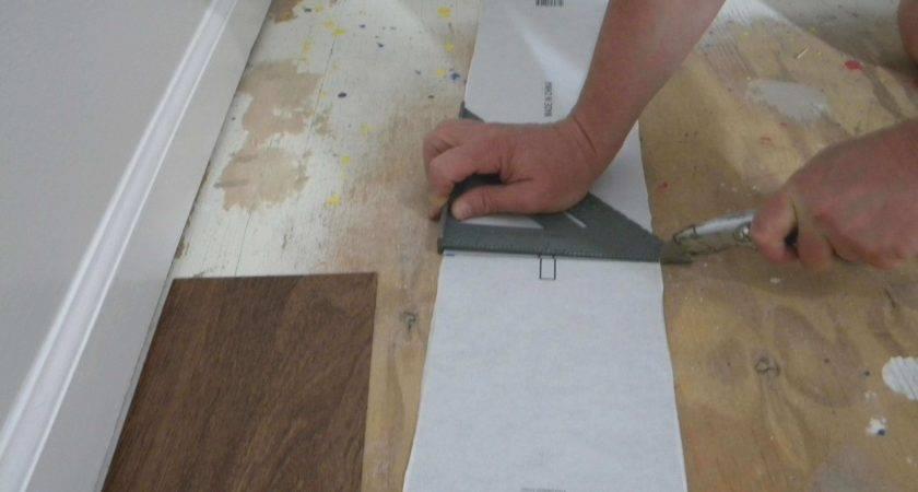 Best Diy Install Vinyl Plank Flooring Room Lounge
