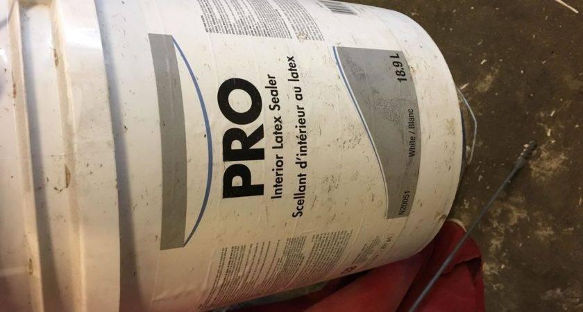 Best Drywall Primer Sealer Sale Regina