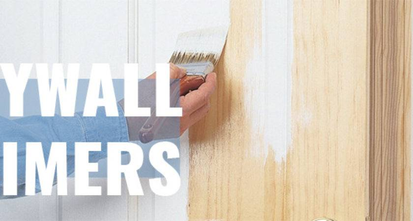 Best Drywall Primers July Homethods