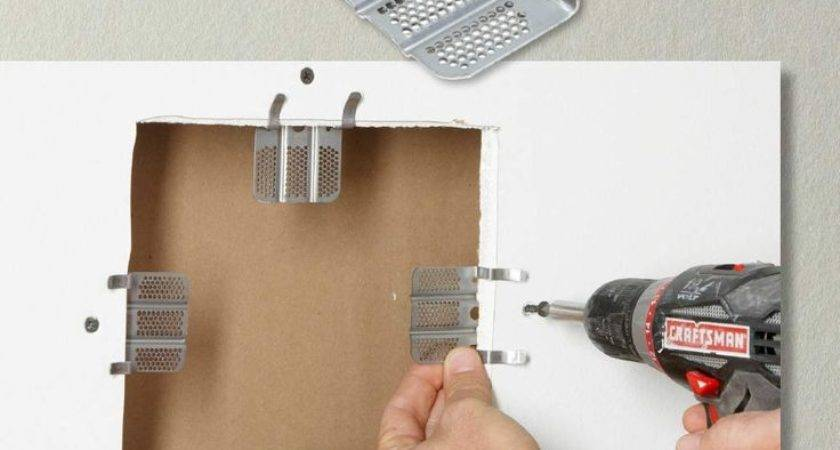 Best Drywall Repair Ideas Pinterest Fixing