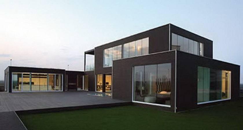 Best Dwell Prefab Homes Around Hills
