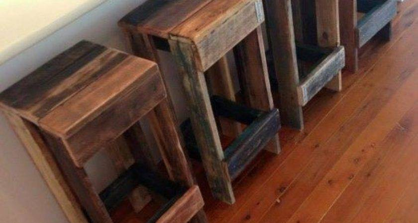 Best Easy Pallet Projects Ideas Pinterest Diy