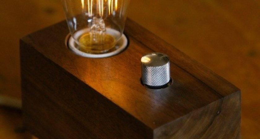 Best Edison Lamp Ideas Pinterest Natural Desk