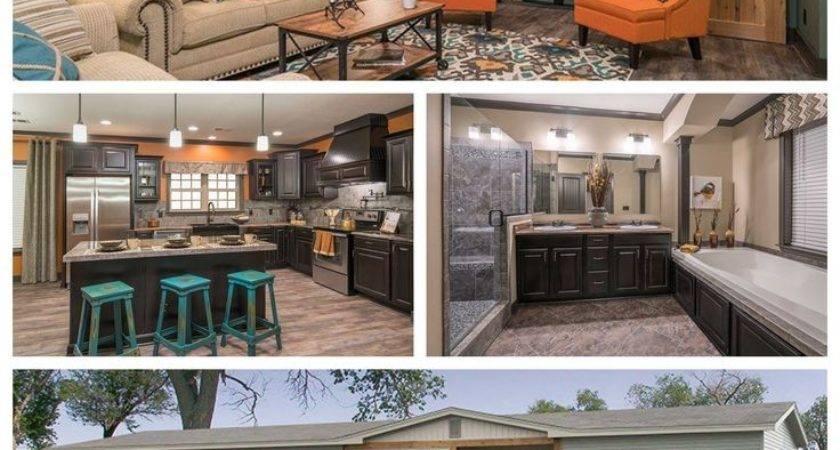 Best Elegant High End Doublewide Mobile Homes