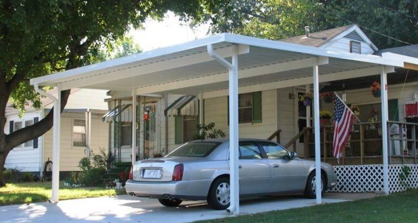 Best Enclosed Carport Ideas Pinterest Side Car