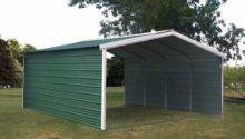 Best Enclosed Carport Ideas Pinterest