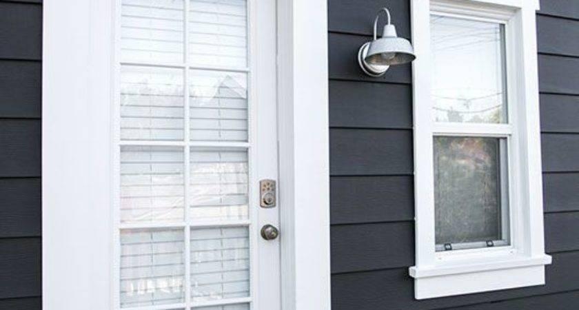 Best Exterior Door Trim Ideas Pinterest Craftsman