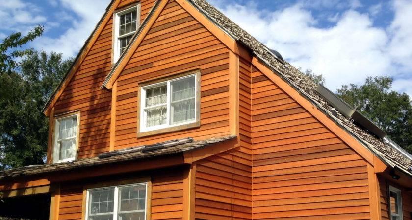 Best Exterior House Paint Cedar Siding Painting