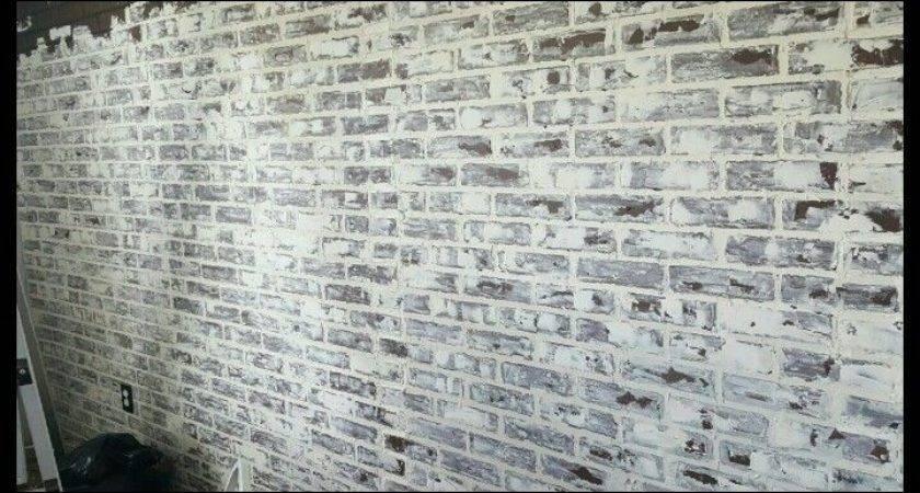 Best Faux Panels Ideas Pinterest Stone Wall