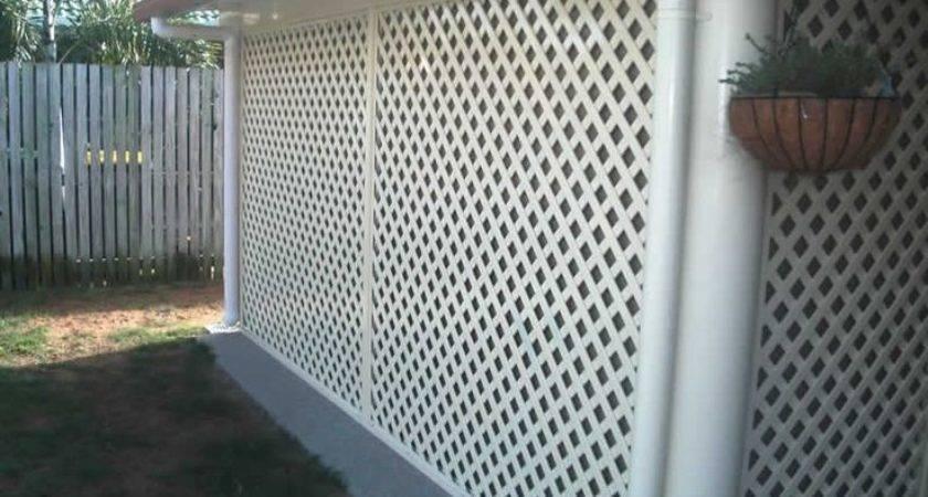 Best Fences Lattice Pinterest Carport