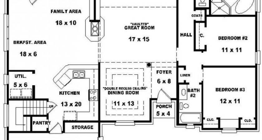 Best Floor Plans Craftsman Garage