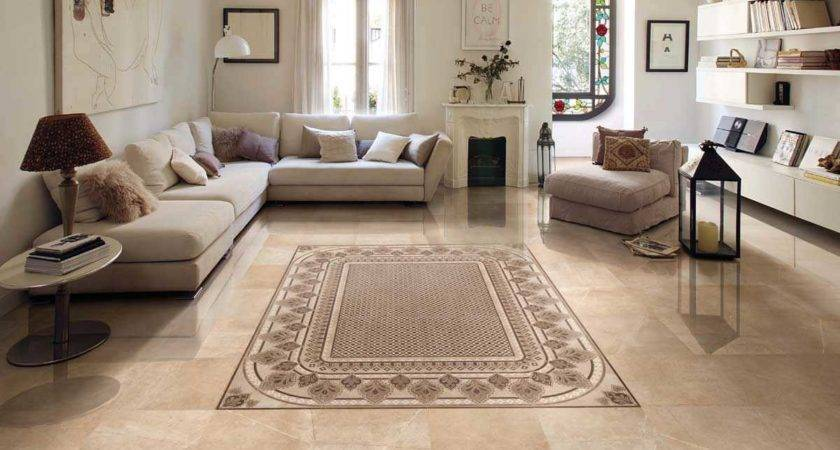 Best Floor Tiles Living Room Philippines Brown