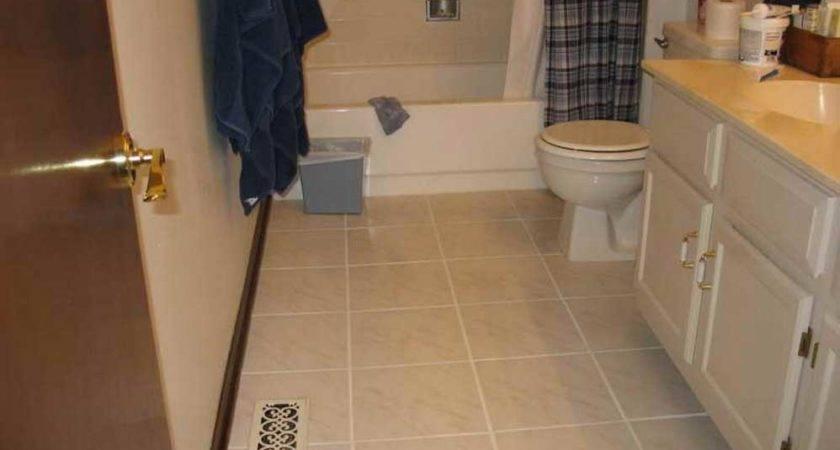 Best Flooring Ideas Small Bathrooms Gurus Floor